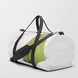 Tasteful Porn: Pear #1 Duffle Bag
