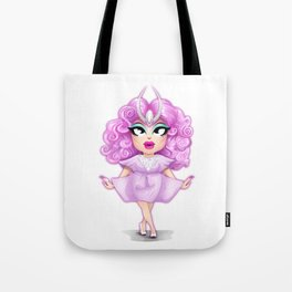 Cute Drag Queens - Kim Chi Tote Bag