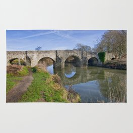 Teston Bridge Rug