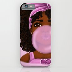 Bubble Gum iPhone 6s Slim Case