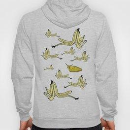 Dancing Bananas Hoody