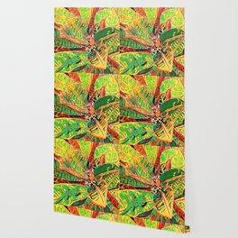 Where's Gecko? Wallpaper