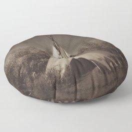 Teepee Floor Pillow