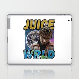 Juice Wrld Laptop & iPad Skin