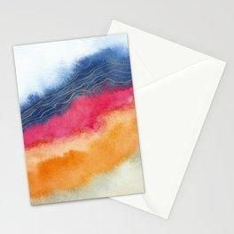 Improvisation 63 Stationery Cards