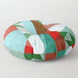 Mosaico 167 Floor Pillow
