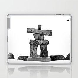 Mountain Man Laptop & iPad Skin