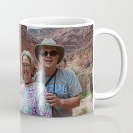 The Clarks Coffee Mug