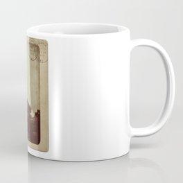 Old Postcard--Mizzou Coffee Mug