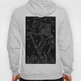 MAJOR ARCANA: DEATH Hoody