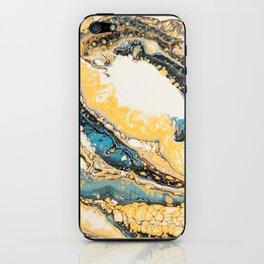 Fluid Loop iPhone Skin