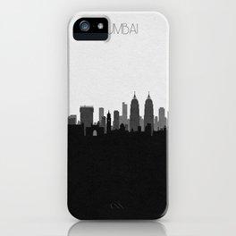 City Skylines: Mumbai iPhone Case