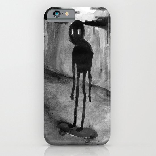 Skaterade iPhone & iPod Case