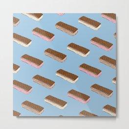 Ice Cream Sandwiches Metal Print