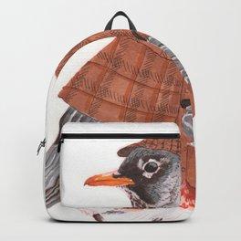 Sherlock Robin Backpack
