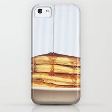 Wake Up and Smell the Pancakes iPhone 5c Slim Case