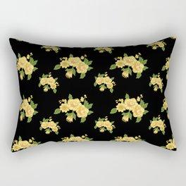 Moon-Night Rectangular Pillow