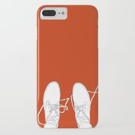 Shoes Untied iPhone Case