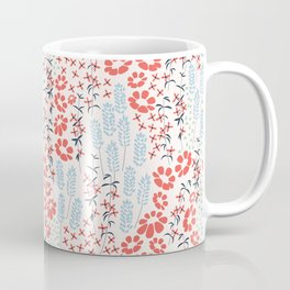 Flower garden 010 Coffee Mug
