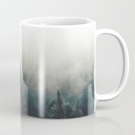 Finding Heaven - Nature Photography Coffee Mug