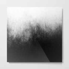 Abstract IV Metal Print