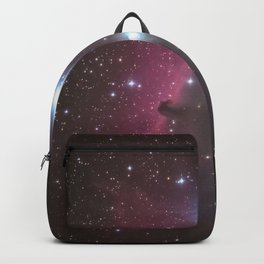 Horsehead Nebula Backpack