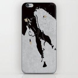 Mud iPhone Skin