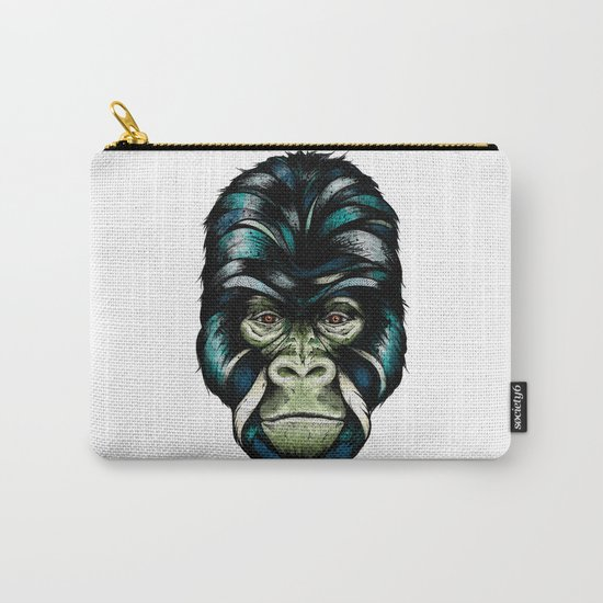 Respect Carry-All Pouch