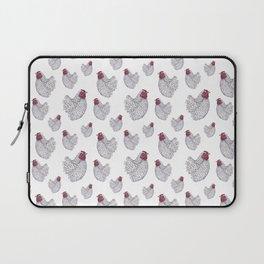 Wyandotte Chicken Laptop Sleeve