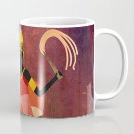 Yansa Coffee Mug