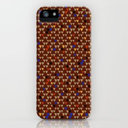 SWAZILAND iPhone Case