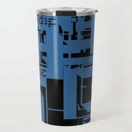 Motherboard Logo Travel Mug