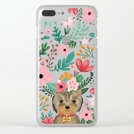 Napa Clear iPhone Case