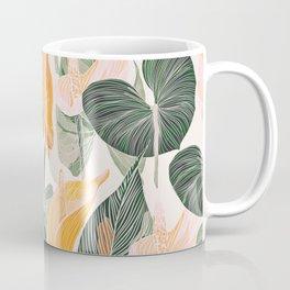 Lush Lily - Autumn Coffee Mug