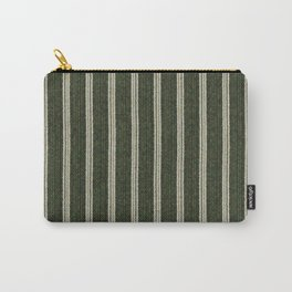 Cactus Garden Knit 2 Carry-All Pouch
