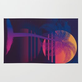 Sunset Dreams Rug