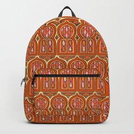 Marrakesh Windows Backpack