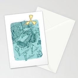 Hazardous Waste Stationery Cards