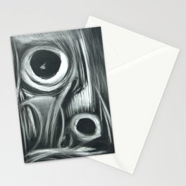 mogwai Stationery Cards
