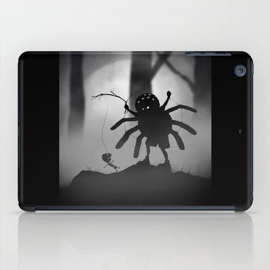 Limbo Kid iPad Case