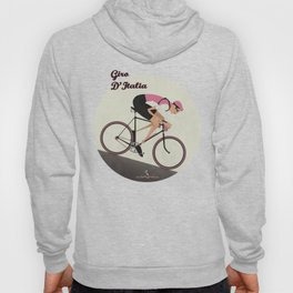 Giro D'Italia Cycling Race Italian Grand Tour Hoody