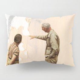 Watching Paint Dry Pillow Sham