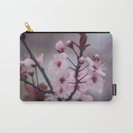 183 - Blossom Carry-All Pouch