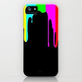 Colour Test iPhone Case