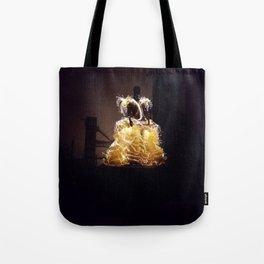 Glinda Electrified Tote Bag