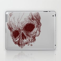 mortal coil Laptop & iPad Skin