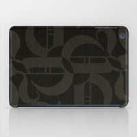 infamous iPad Cases featuring The Infamous V by Arthur V. Commerce