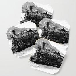 Durango - Silverton Engine 480 Coaster
