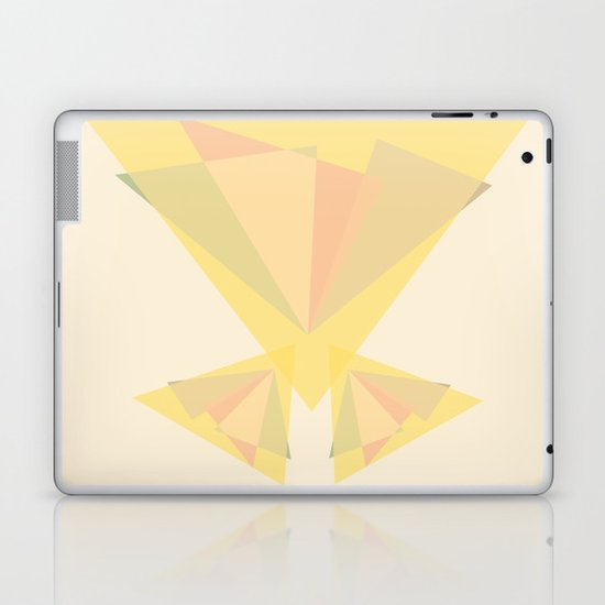 centro Laptop & iPad Skin