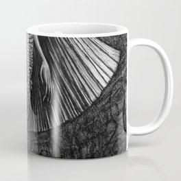 mermai-dure  Coffee Mug
